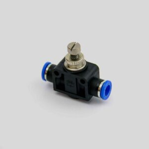 8mm flowregulator